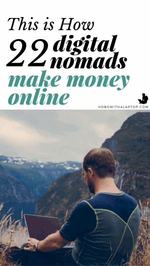 remote nomad jobs make money online