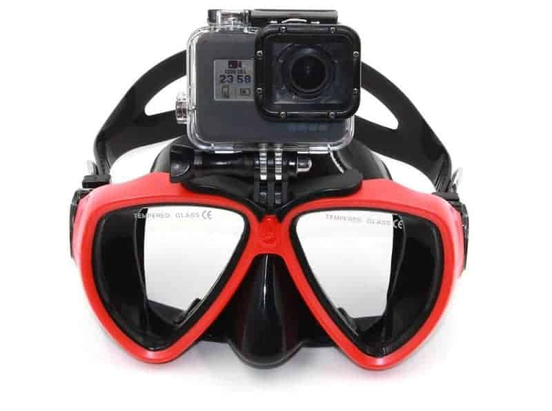 Best GoPro Accessories for Snorkeling
