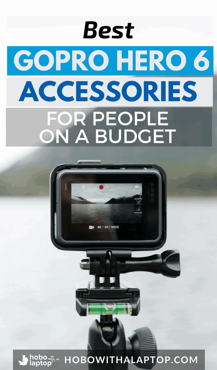 Aftermarket GoPro accessories