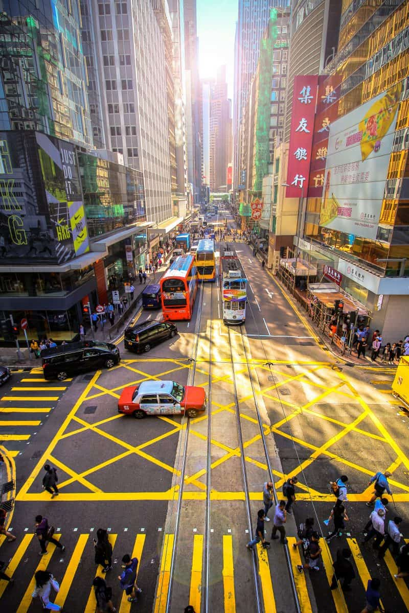 Best Areas to Stay in Hong Kong