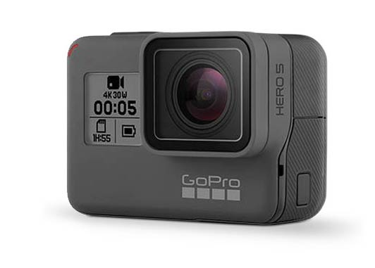 Best GoPro Accessories Hero 5