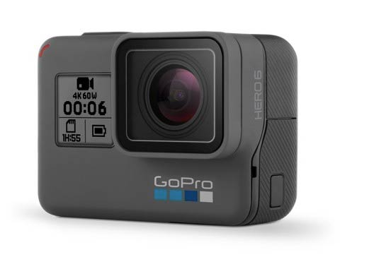 Best GoPro Accessories for Hero 5