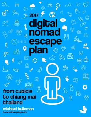 Is it legal to be a Digital Nomad?