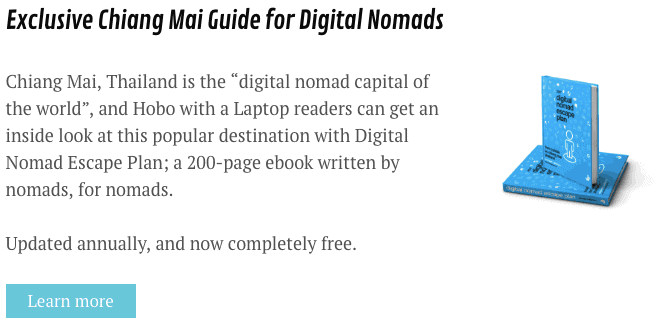 Digital Nomad Book