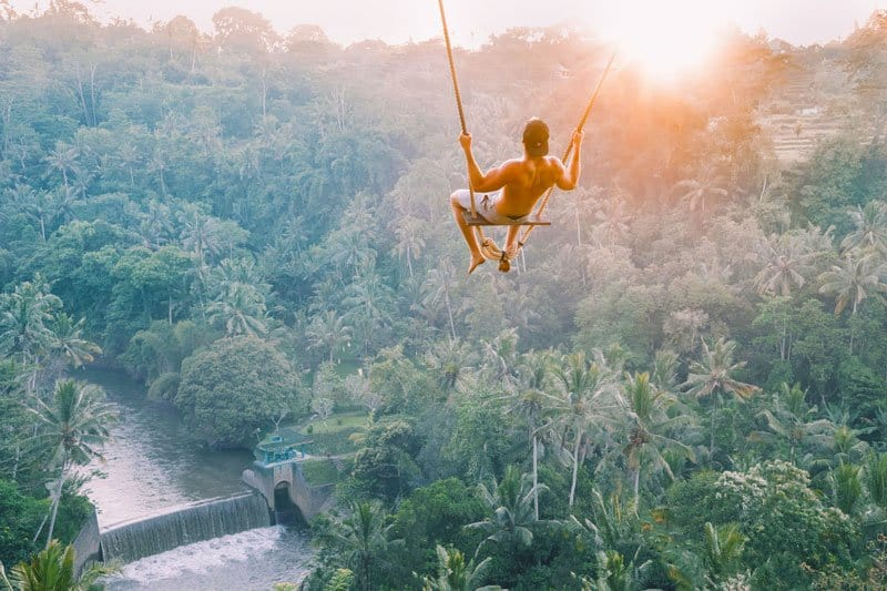 Digital Nomad Guide for Living in Bali