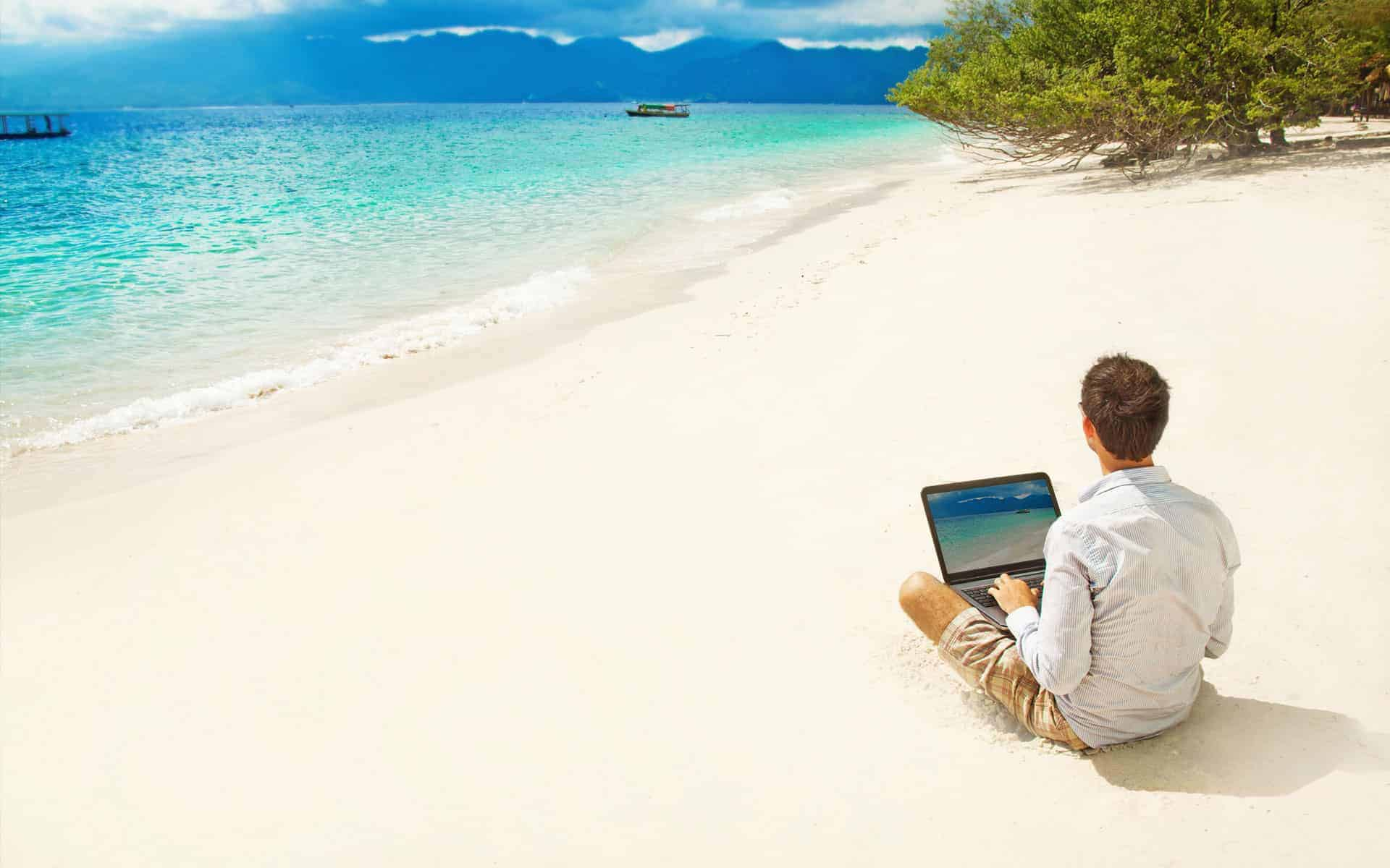 Where to find digital nomad jobs?