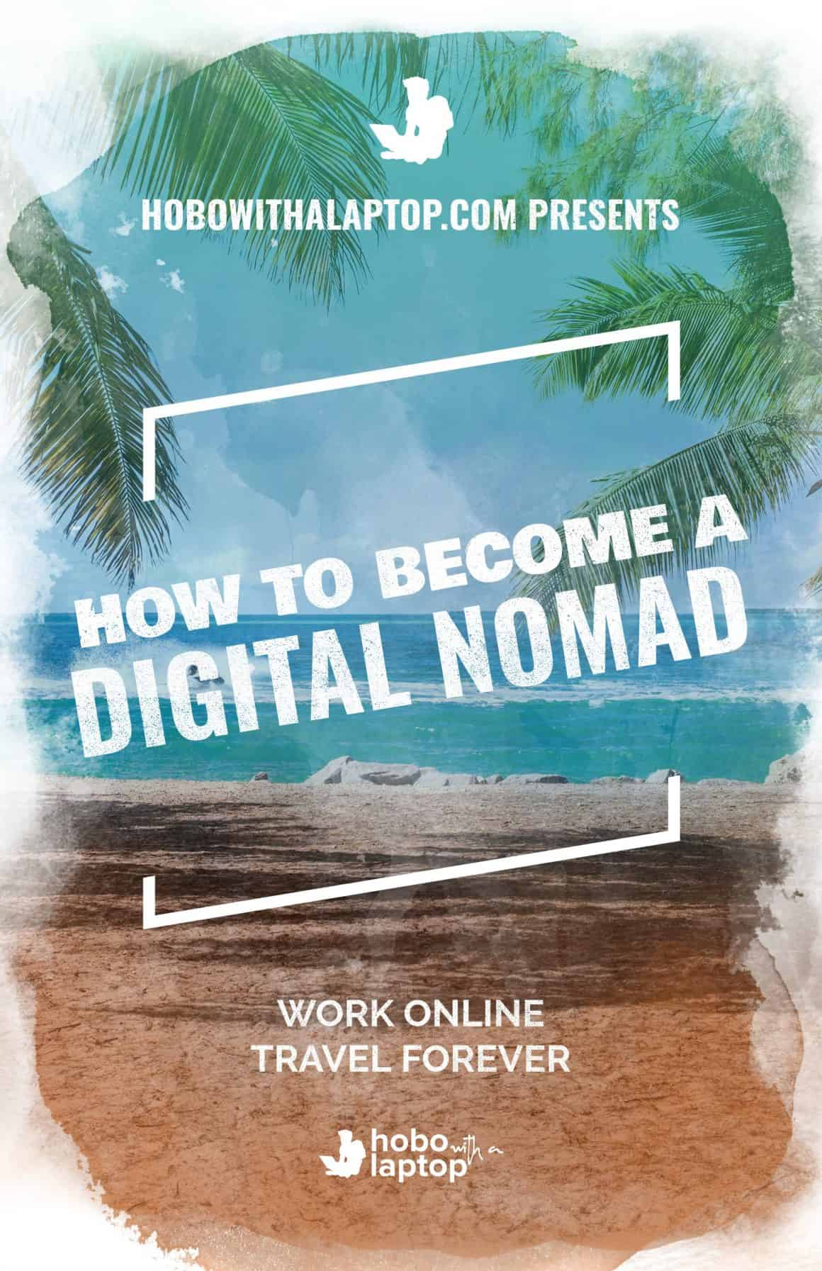 How to Become a Digital Nomad Reddit