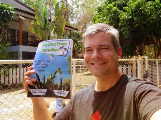 Top Travel Bloggers