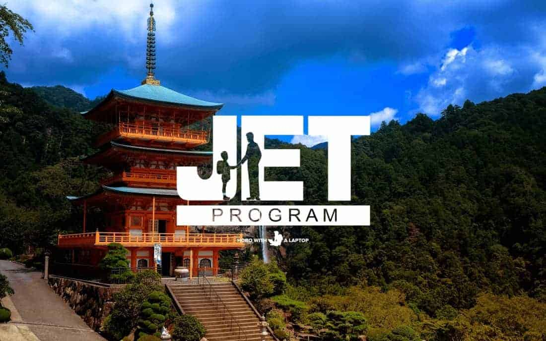 JET Program Guide - Teach English in Japan