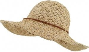 wide brimmed hat female packing list southeast asia