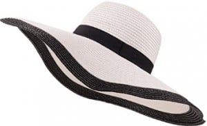 wide brimmed hat solo female travel southeast asia
