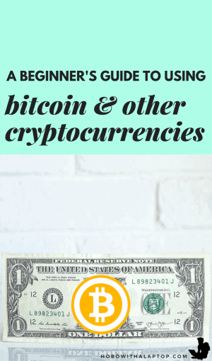 getting started bitcoin