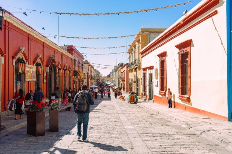14 Safest Cities In Mexico For Expats And Long Term Travel Hobo With A Laptop,Small Bathroom Floor Tiling Ideas