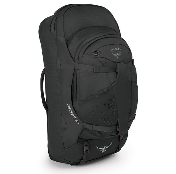 Osprey Fapoint is the Best Digital Nomad Backpack