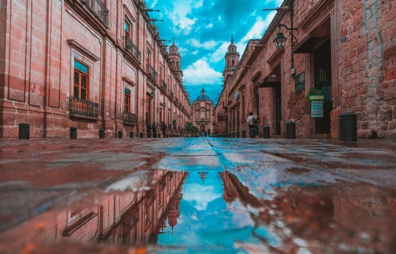 Safest cities in Mexico to live