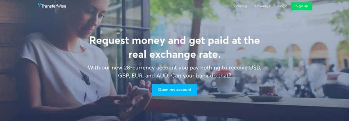Best banking options for expats