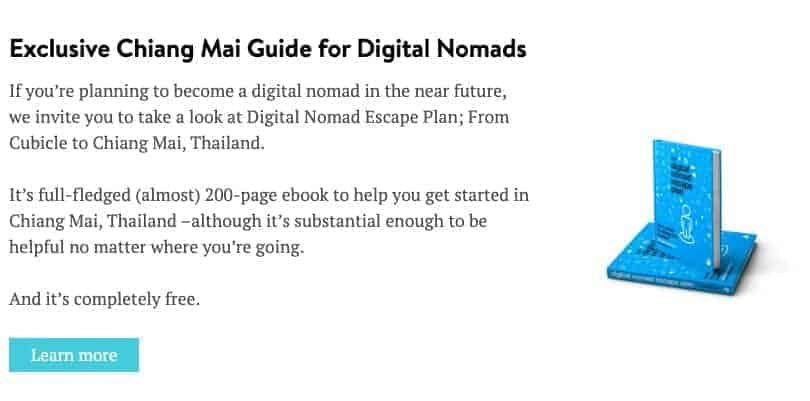 Read Digital Nomad Escape Plan for Free!