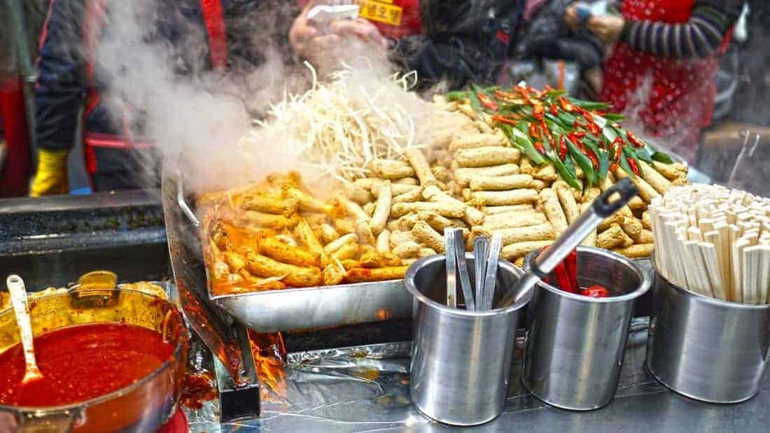 Street Food Safety
