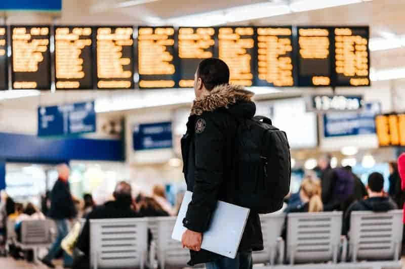 claim compensation for delayed flight