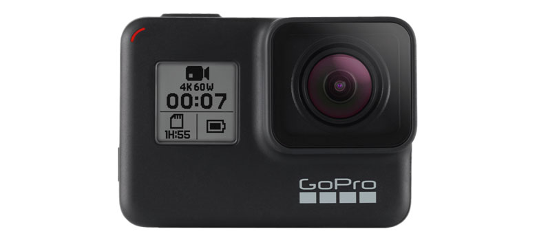best GoPro accessories kit