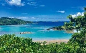 caramoan best beaches in the Philippines