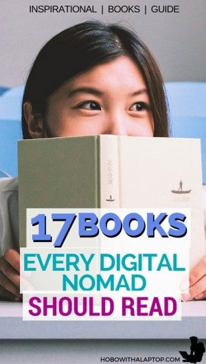 books for digital nomads