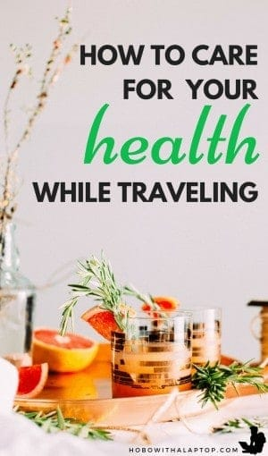 Health Travel