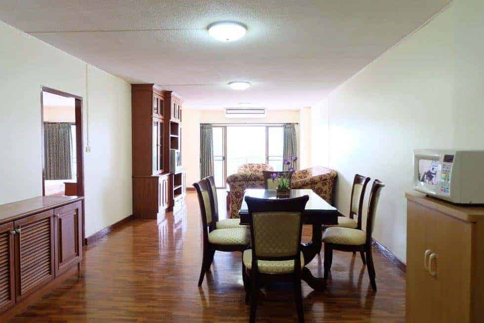Where to Find an Apartment Rental in Chiang Mai, Thailand