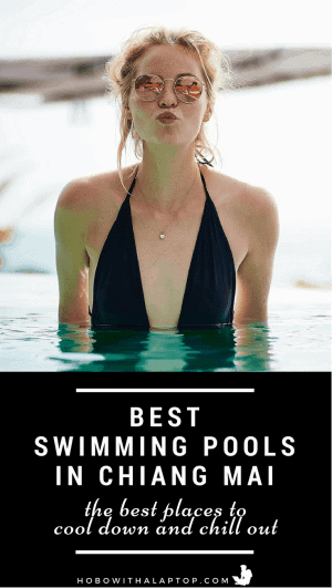 Where to Find the Best Swimming Pools in Chiang Mai
