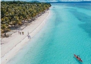 panglao best beaches in the Philippines