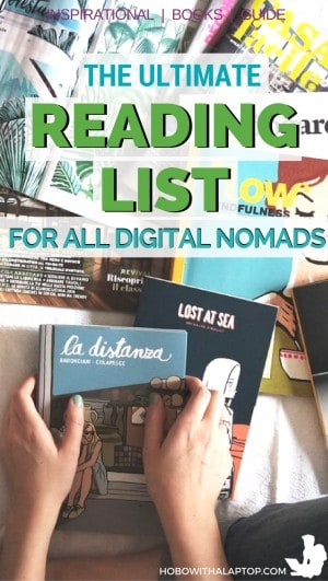 nomad reading list