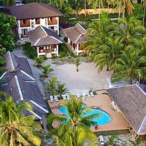 white villas siquijor best beach philippines