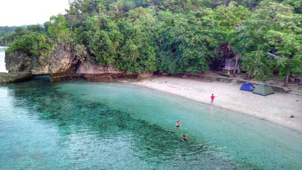 siquijor best beach philippines